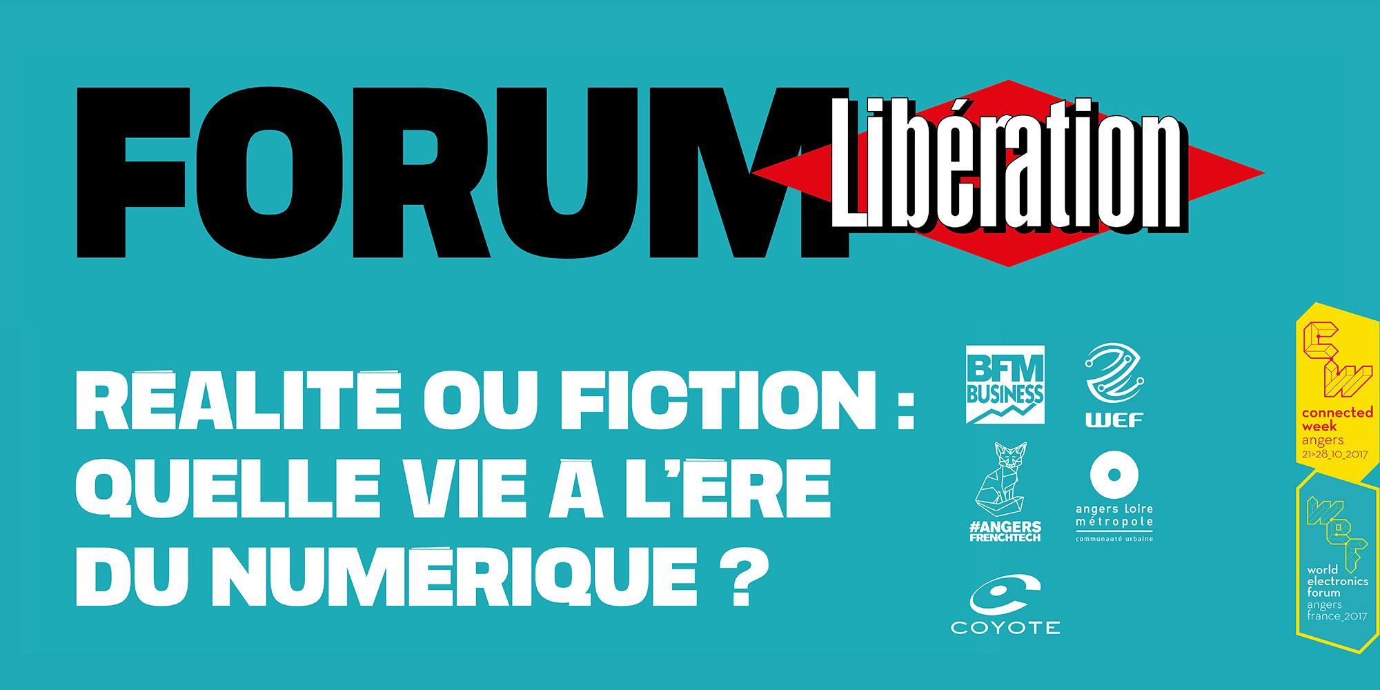 Forum Libération